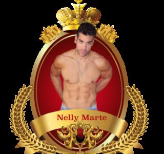 Nelly Marte